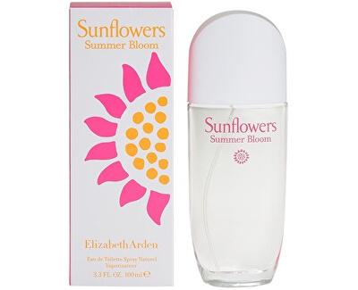 Sunflowers Summer Bloom - EDT