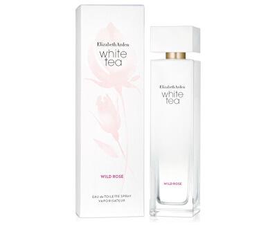 White Tea Wild Rose - EDT