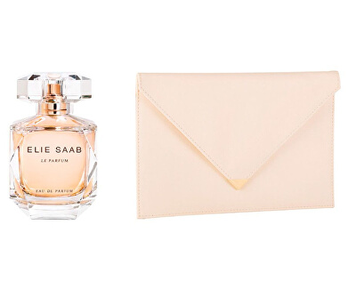 Le Parfum - EDP 50 ml + peněženka