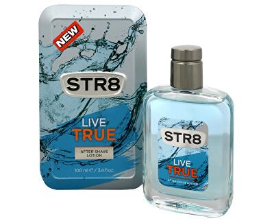 STR8 Live True - apă după ras