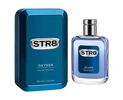 STR8 Oxygen - EDT