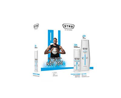 Protect Xtreme - deodorant ve spreji 150 ml + sprchový gel 400 ml