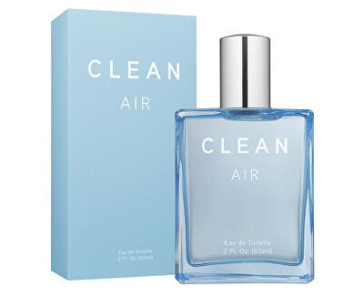 Clean Air - EDT