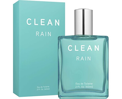 Clean Rain - EDT