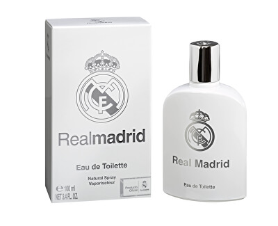 Real Madrid - EDT