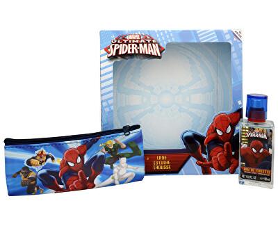 Spiderman - EDT 30 ml + penál
