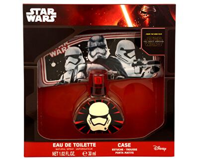EP Line Star Wars - EDT 30 ml + penar