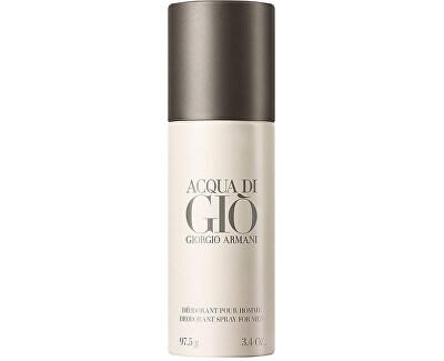 Acqua Di Gio Pour Homme - deodorant ve spreji