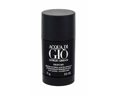 Acqua di Gio Profumo - tuhý deodorant