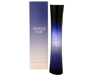 Armani Code For Women - EDP