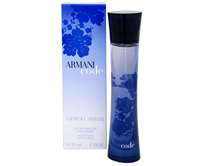 Code For Women - EDT
