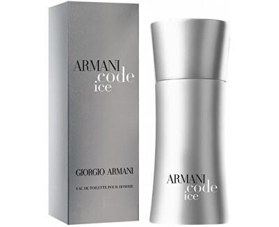 Armani Code ICE - EDT