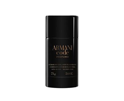 Code Profumo - tuhý deodorant