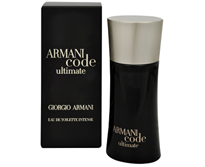 Armani Code Ultimate - EDT