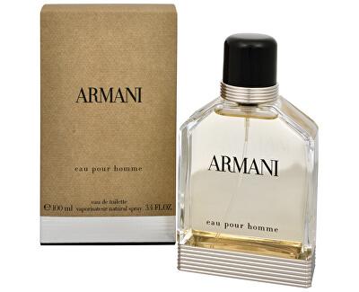 Armani Eau Pour Homme 2013 – EDT