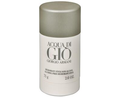 Armani Acqua Di Gio Pour Homme - tuhý deodorant