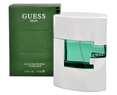 Guess Guess Men - EDT