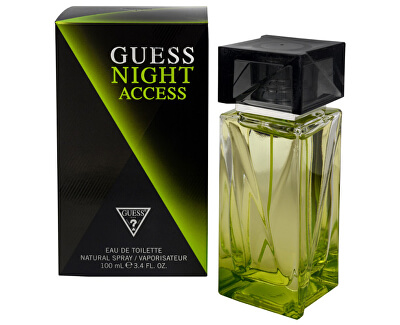 Guess Night Access - EDT