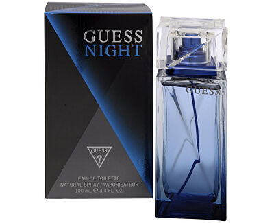 Guess Night - EDT