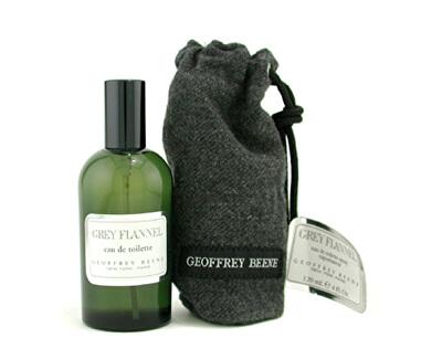 Grey Flannel - toaletní voda s rozprašovačem