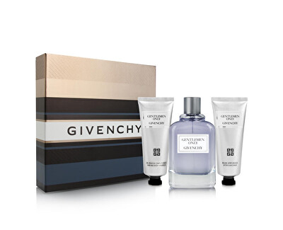 Gentlemen Only - EDT 100 ml + sprchový gel 75 ml + balzám po holení 75 ml