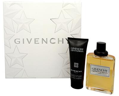 Givenchy Gentleman - EDT 100 ml + sprchový gel 75 ml