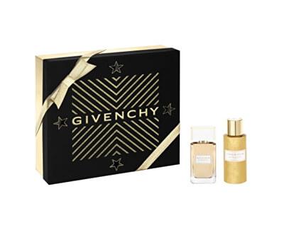 Givenchy Dahlia Divin - EDP 30 ml + gel de corp 100 ml