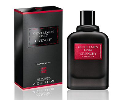 Givenchy Gentlemen Only Absolute - EDP<br /><strong>Gentlemen Only Absolute</strong>