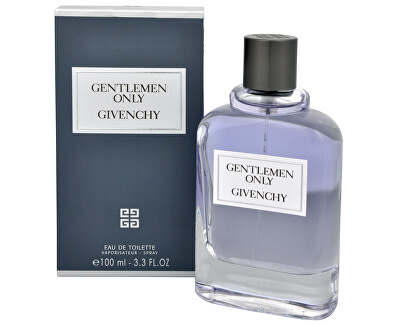 Givenchy Gentlemen Only - EDT