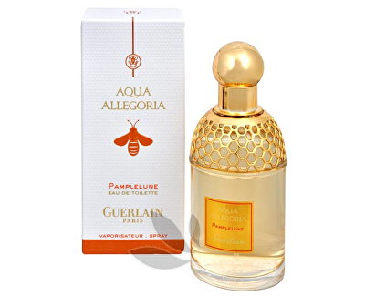 Guerlain Aqua Allegoria Pamplelune - EDT