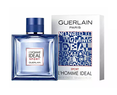 L`Homme Ideal Sport - EDT