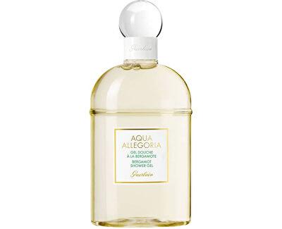 Aqua Allegoria Bergamote Calabria - sprchový gel