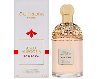 Aqua Allegoria Rosa Rossa - EDT
