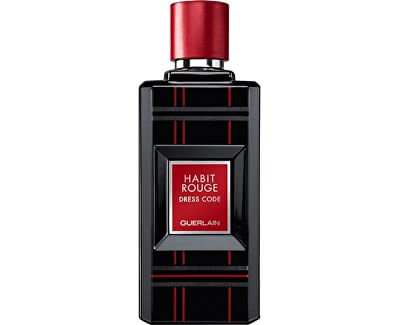 Habit Rouge Dress Code 2016 - EDP