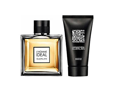 L'Homme Ideal - EDT 100 ml + gel doccia 75 ml