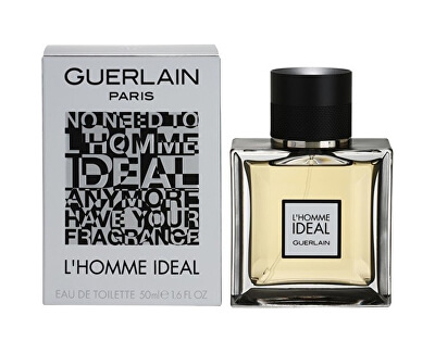 L'Homme Ideal - EDT
