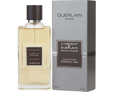 L´Instant De Guerlain Pour Homme - EDT TESTER