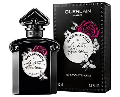 La Petite Robe Noire Black Perfecto Florale - EDT