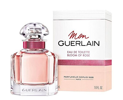 Mon Guerlain Bloom Of Rose - EDT