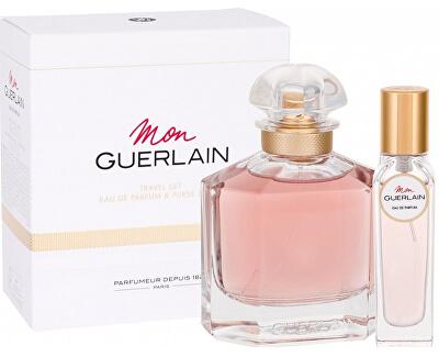 Mon Guerlain - EDP 100 ml + EDP 15 ml