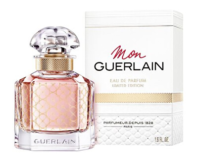 Mon Guerlain Limited Edition 2019 - EDP