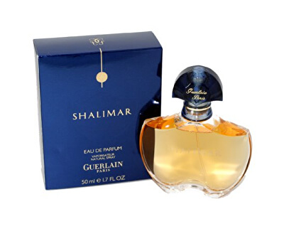 Shalimar - EDP - SLEVA -  bez celofánu, chybí cca 1ml