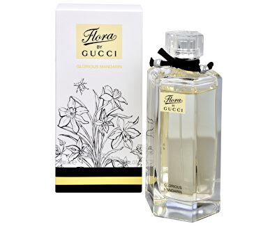 Flora By Gucci Glorious Mandarin - EDT