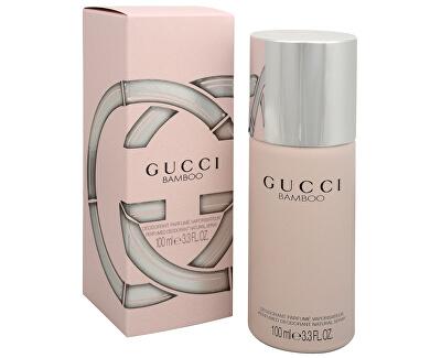Gucci Gucci Bamboo - deodorant ve spreji