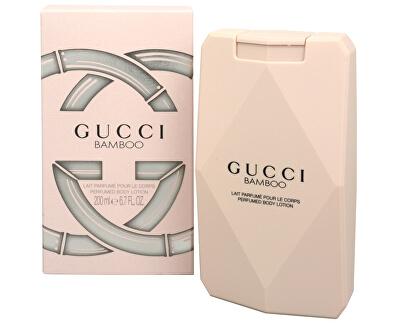 Gucci Gucci Bamboo - tělové mléko