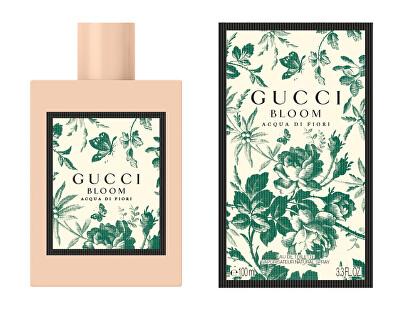 Gucci Gucci Bloom Acqua Di Fiori - EDT