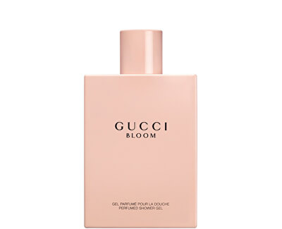 Gucci Bloom - sprchový gel