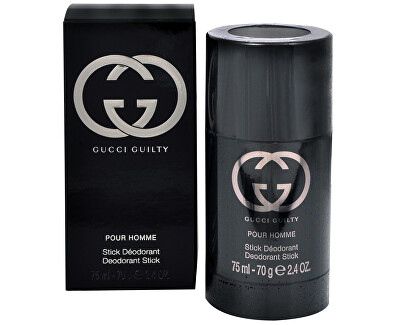 Gucci Guilty Pour Homme - deodorant solid