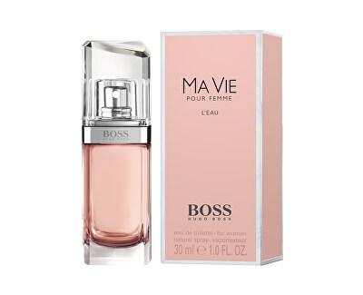 Boss Ma Vie L`Eau - EDT