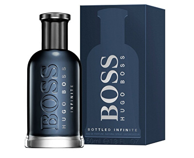 Boss Bottled Infinite - EDP